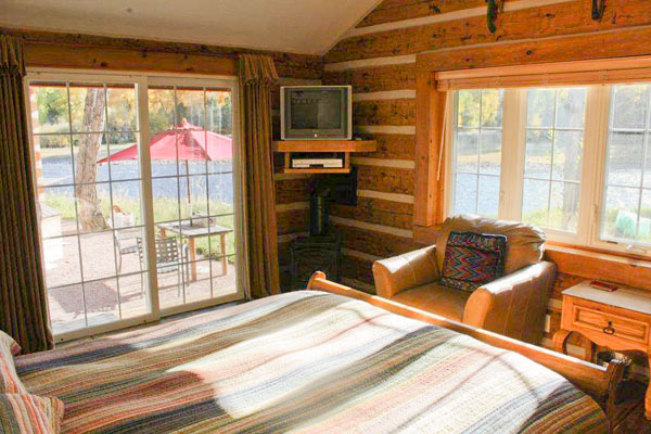 The GUEST Cabin